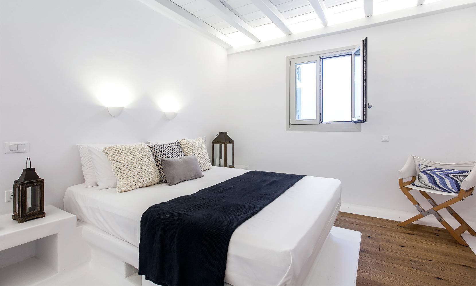 villa gialos mykonos double