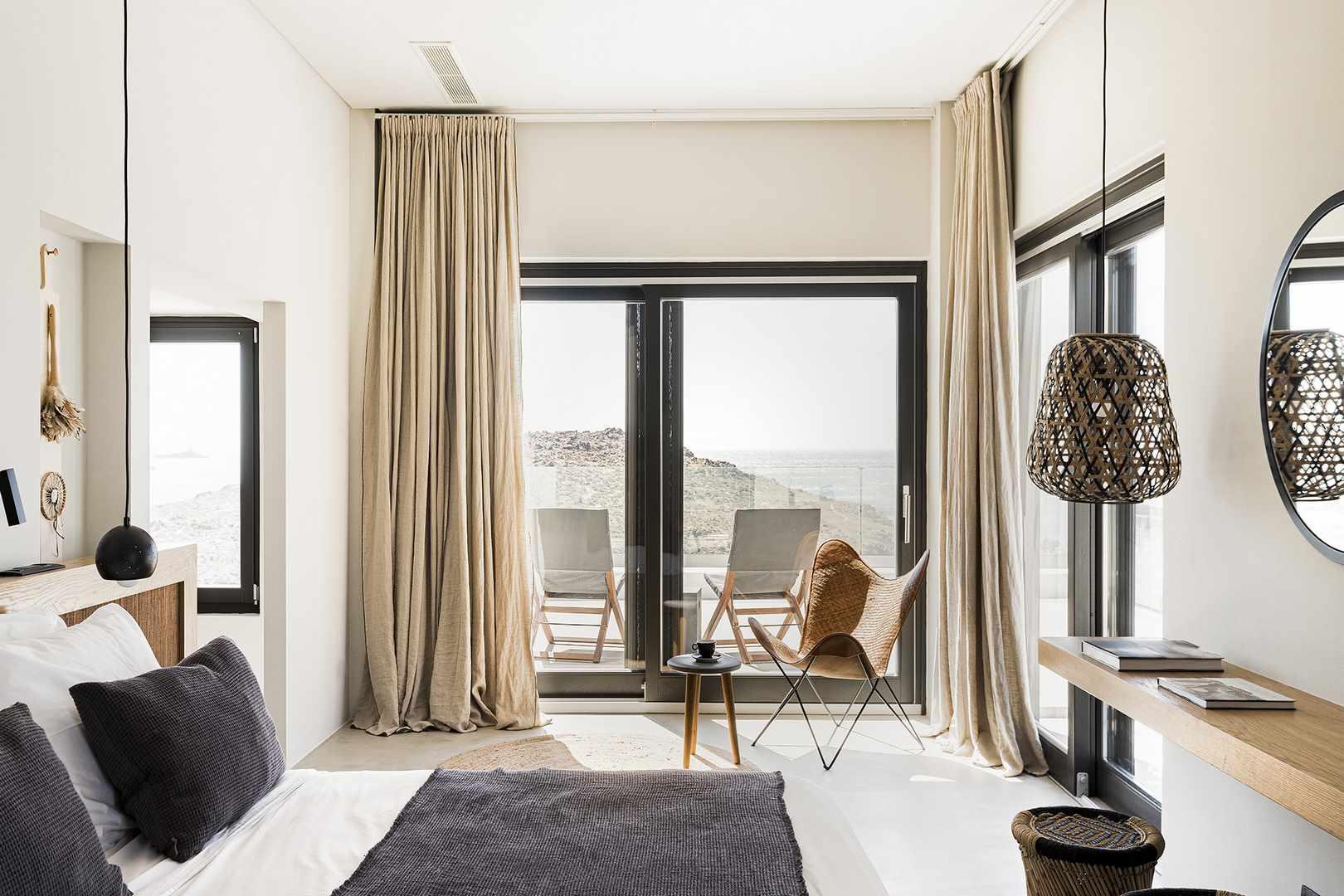 villa aleomandra cove bedroom