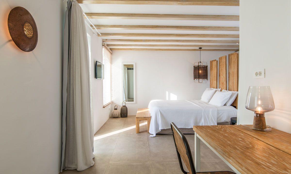 double villa ambiente ftelia