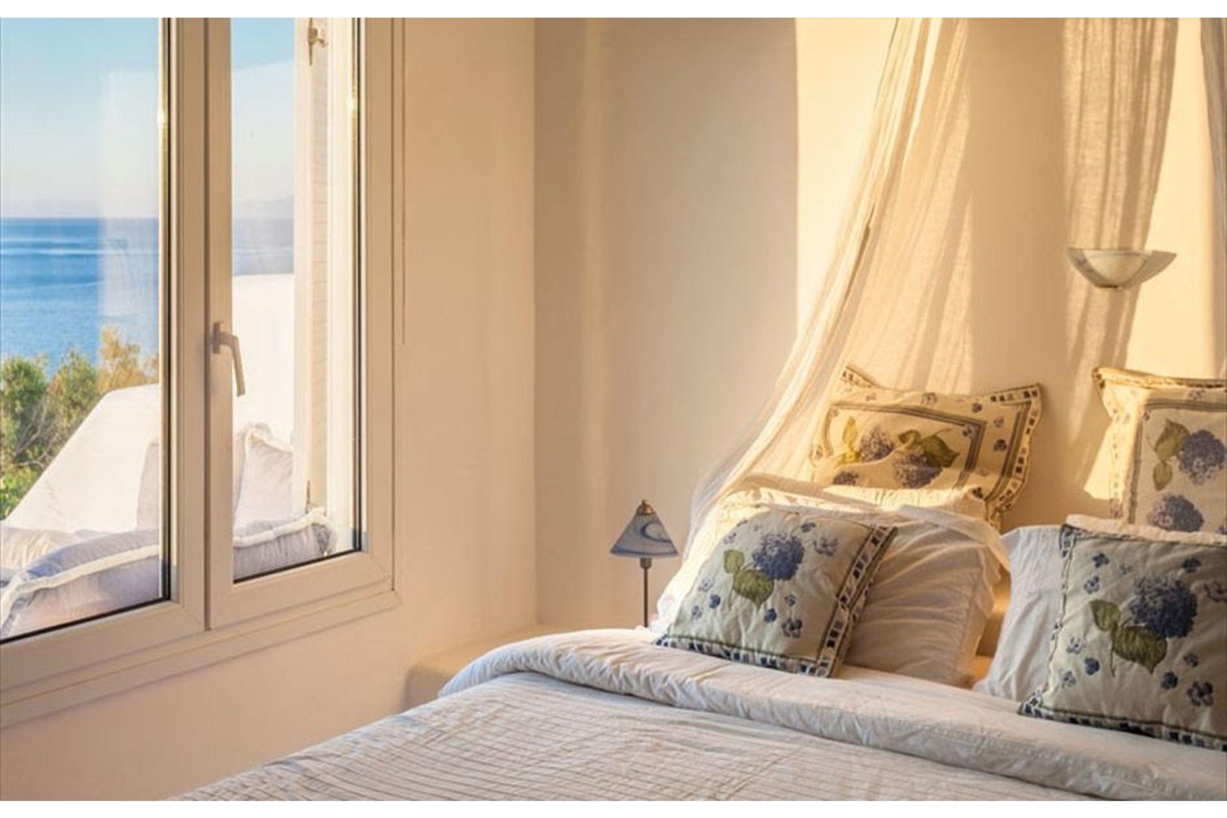 villa anafi agios lazaros double room