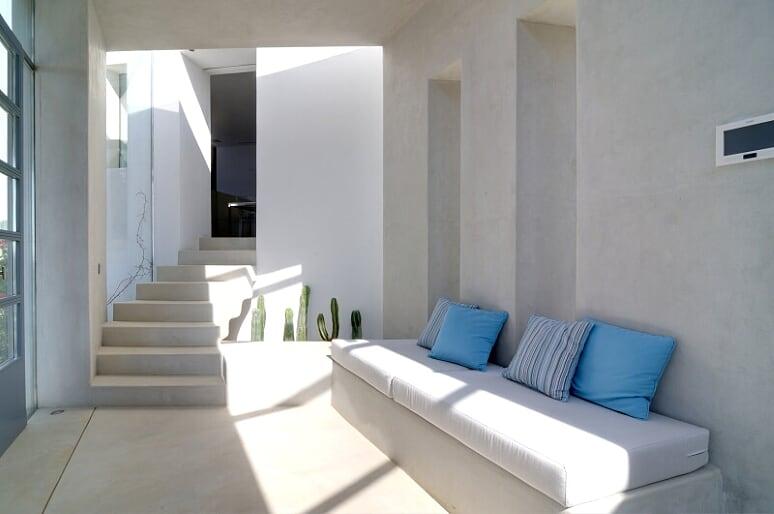 villa flavio agios ioannis