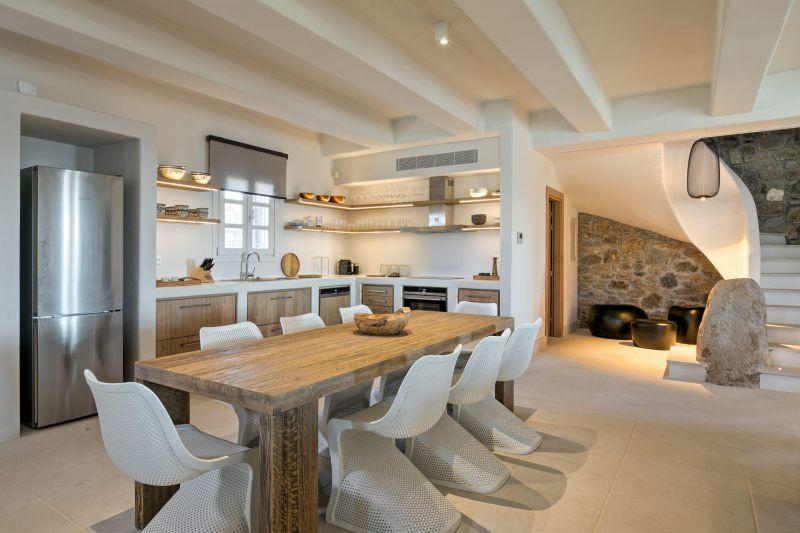 villa aspinal aleomandra interior