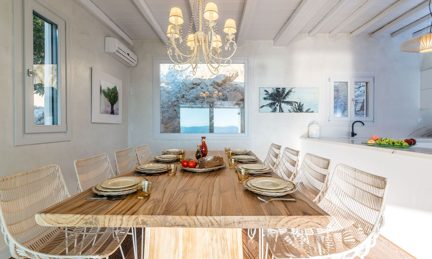 lounge villa calico agios ioannis