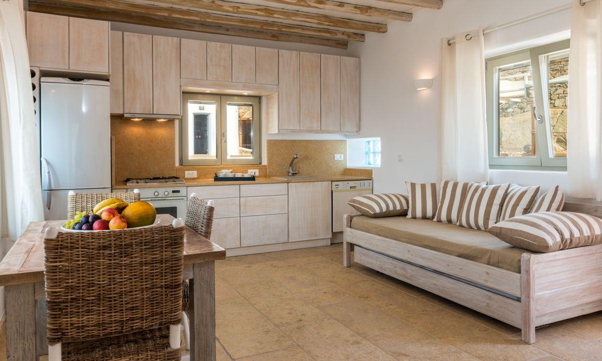 villa patra kanalia guesthouse