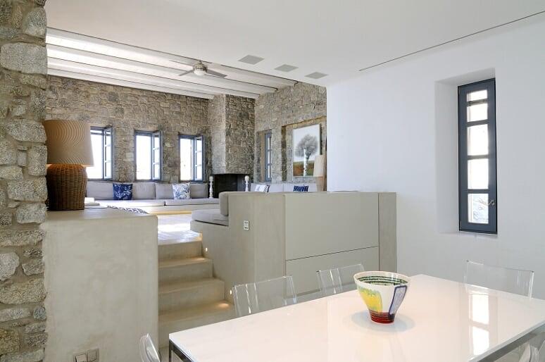 interior villa flavio agios ioannis