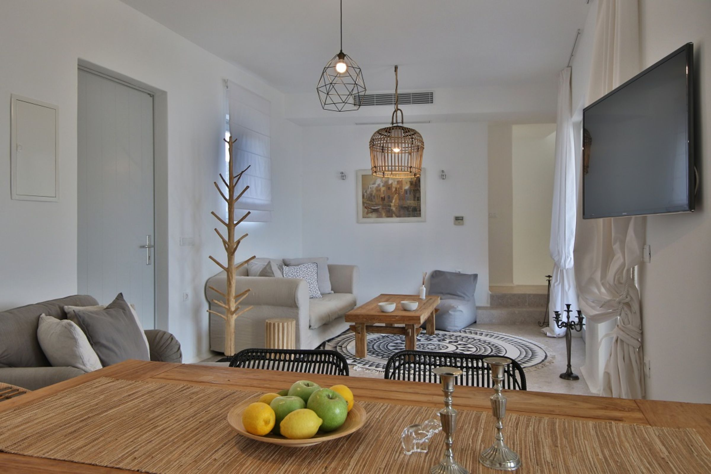 lounge villa luca ftelia