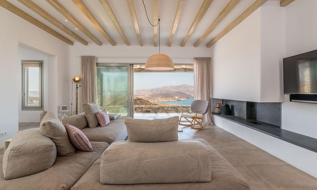 lounge villa ambiente ftelia