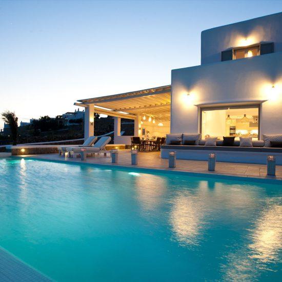 villa mare blu