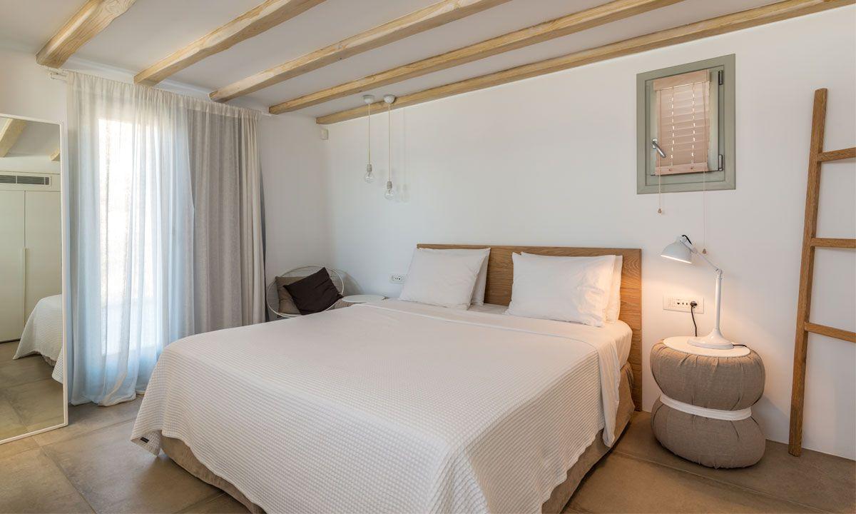 room villa ambiente ftelia