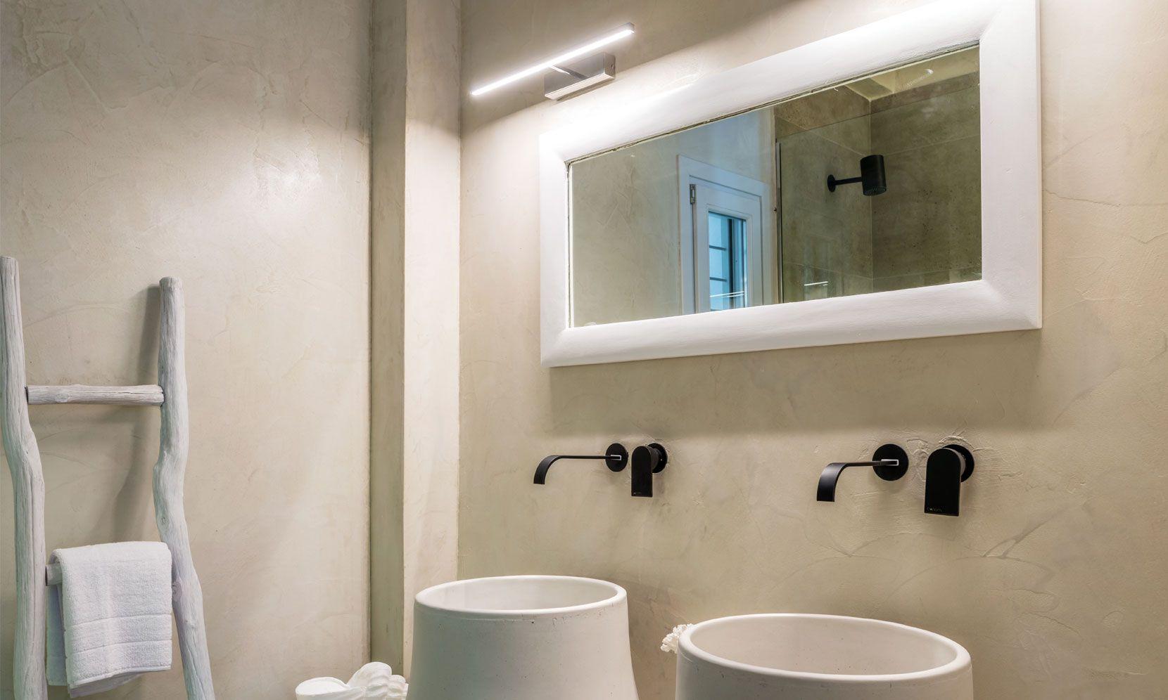 bathroom villa calico agios ioannis