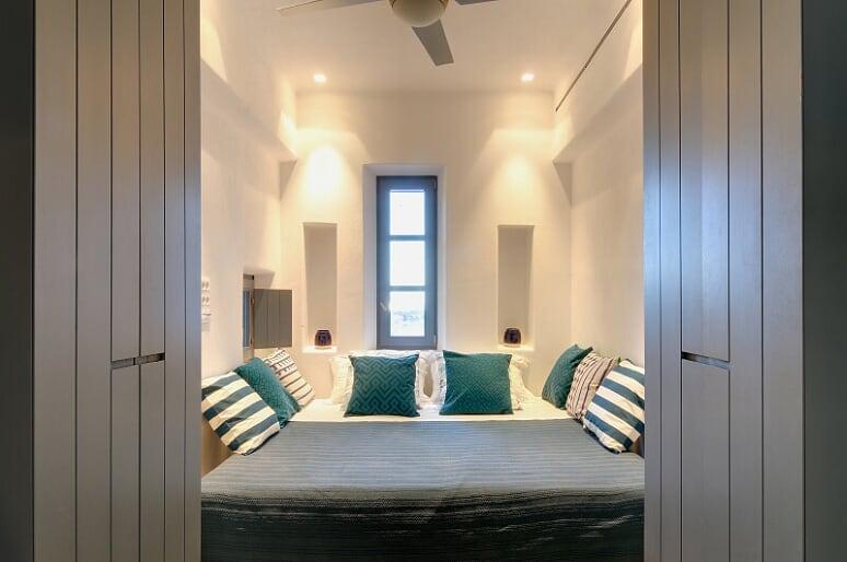 mykonos luxury villas private pool
