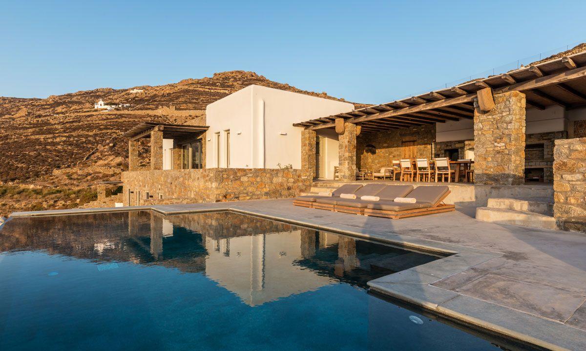 villa ambiente ftelia terrace