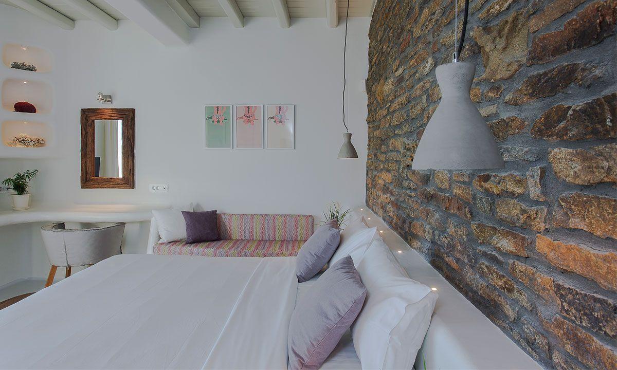 bedroom villa alina elia