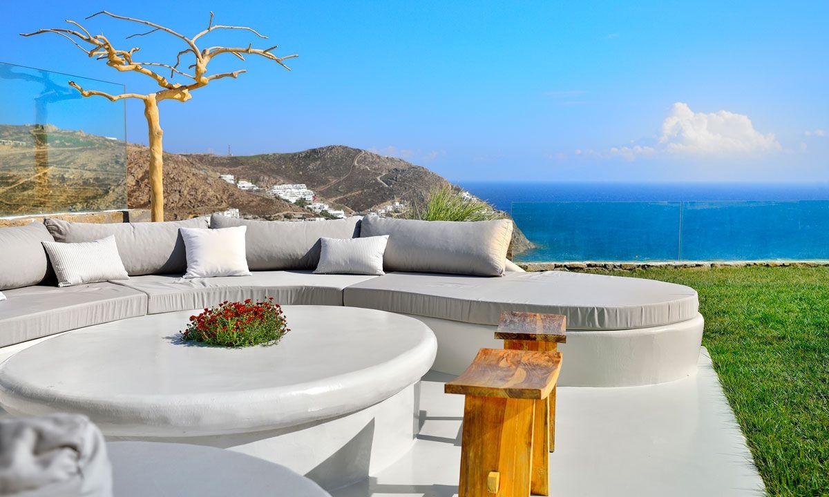 luxury villa alta mykonos