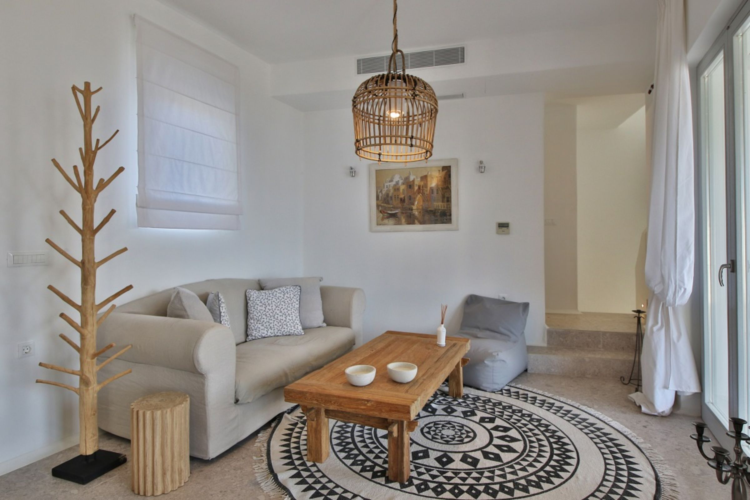 villa luca ftelia lounge