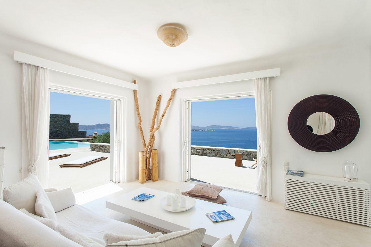 villa cassey aleomandra bedroom