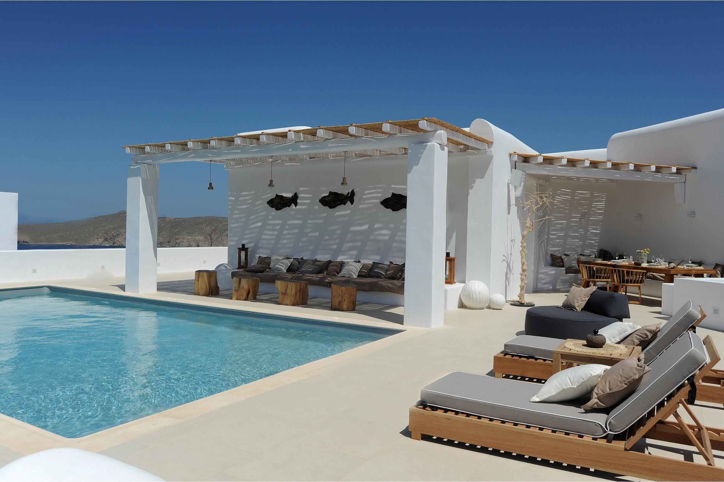 villa thetos panormos bay