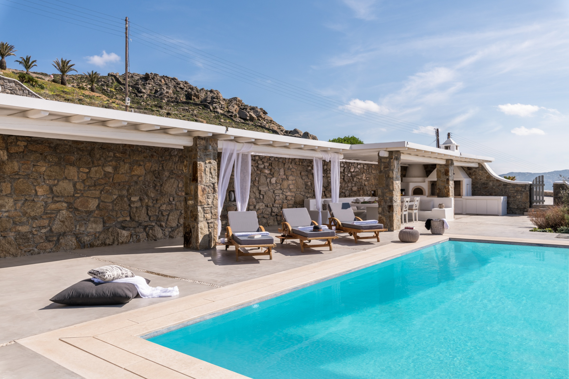 cheap mykonos villas