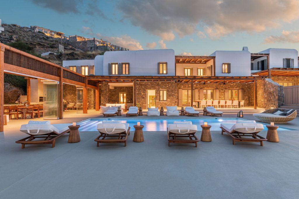 Astro Luxury Estate