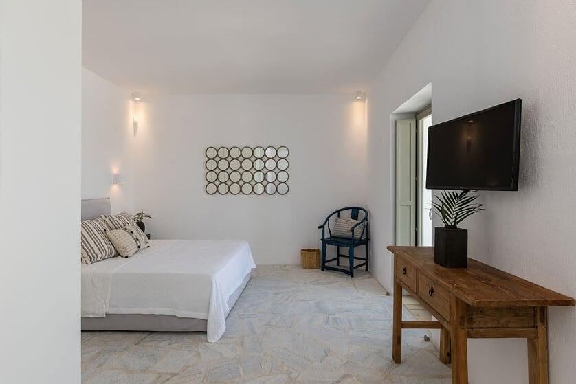 villa orinda agios lazaros rooms