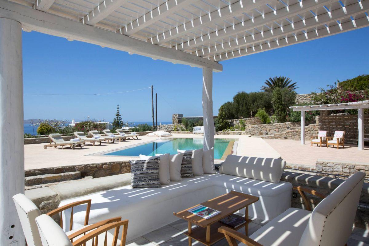 villa sunlight agios ioannis