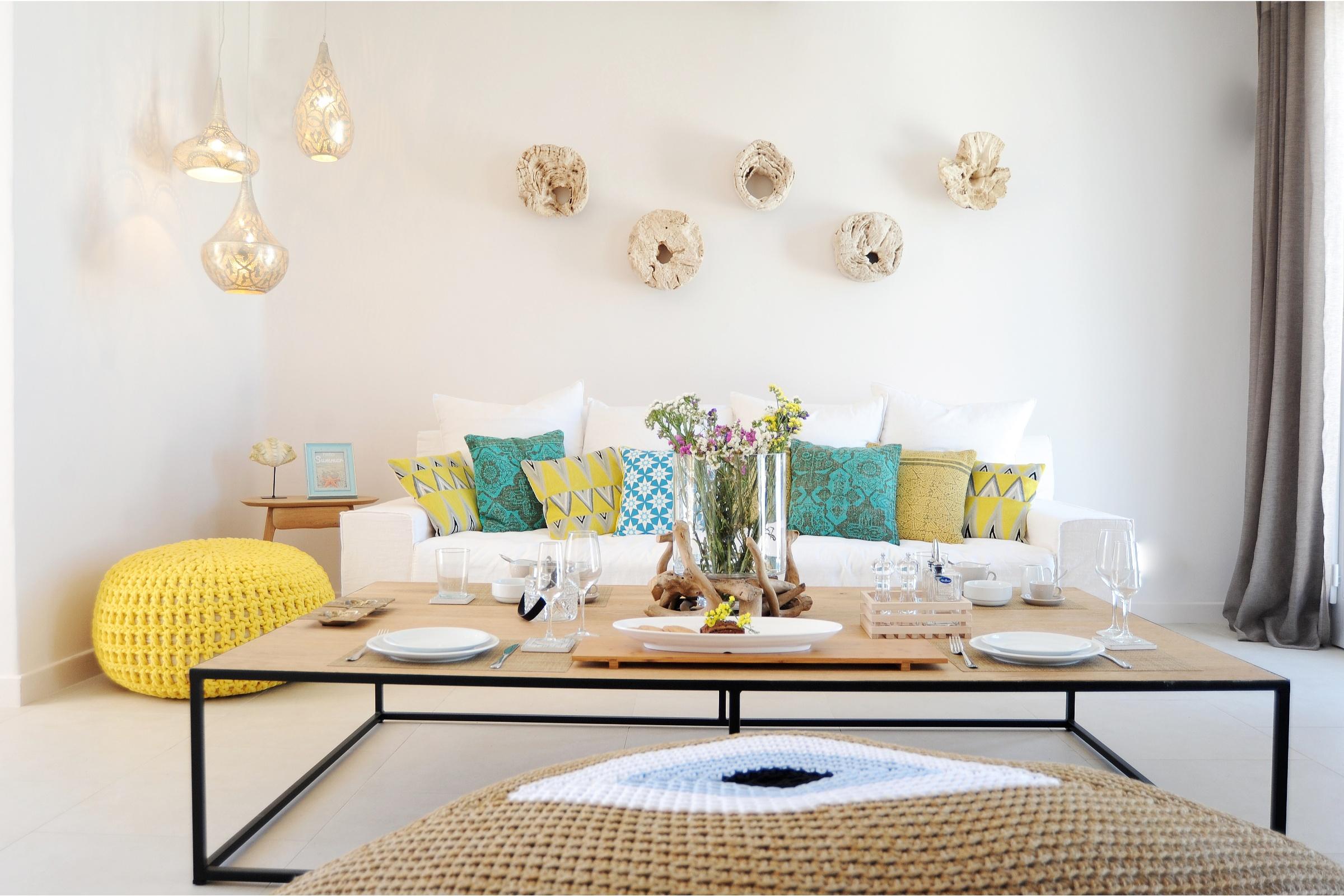 villa thetos panormos bay lounge