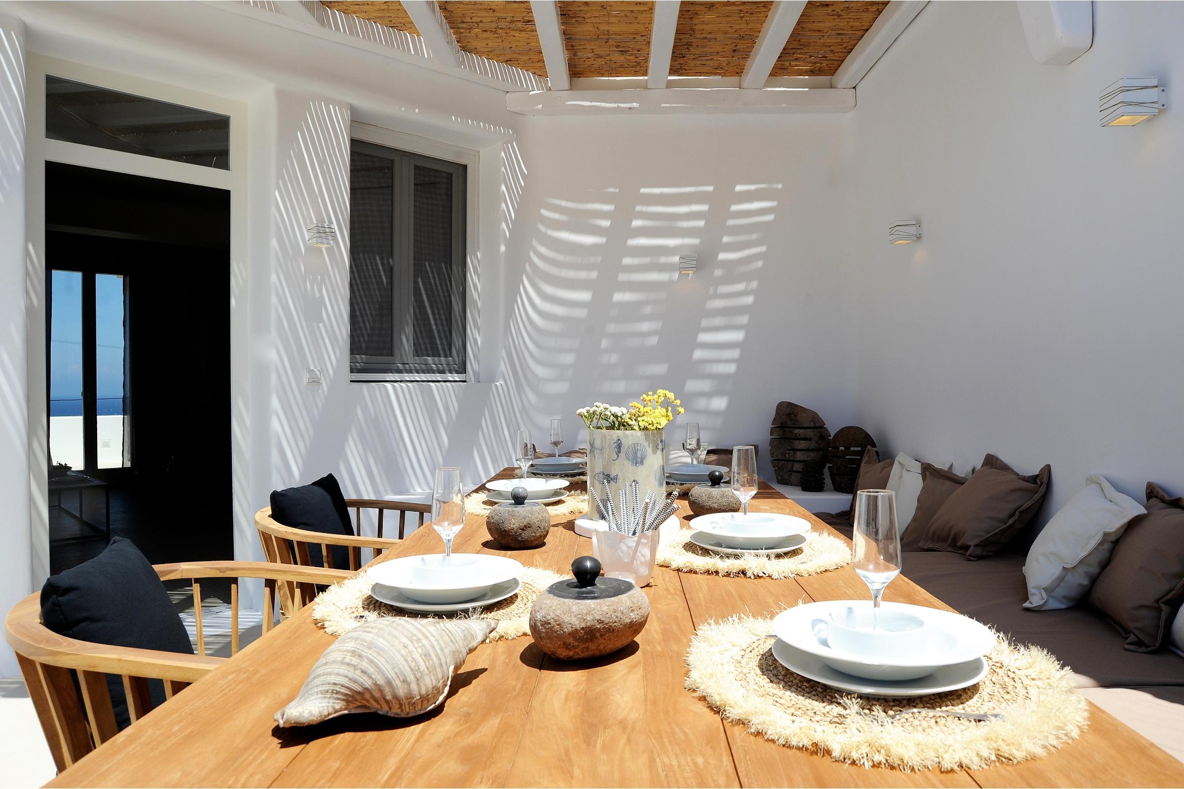 holiday rentals mykonos