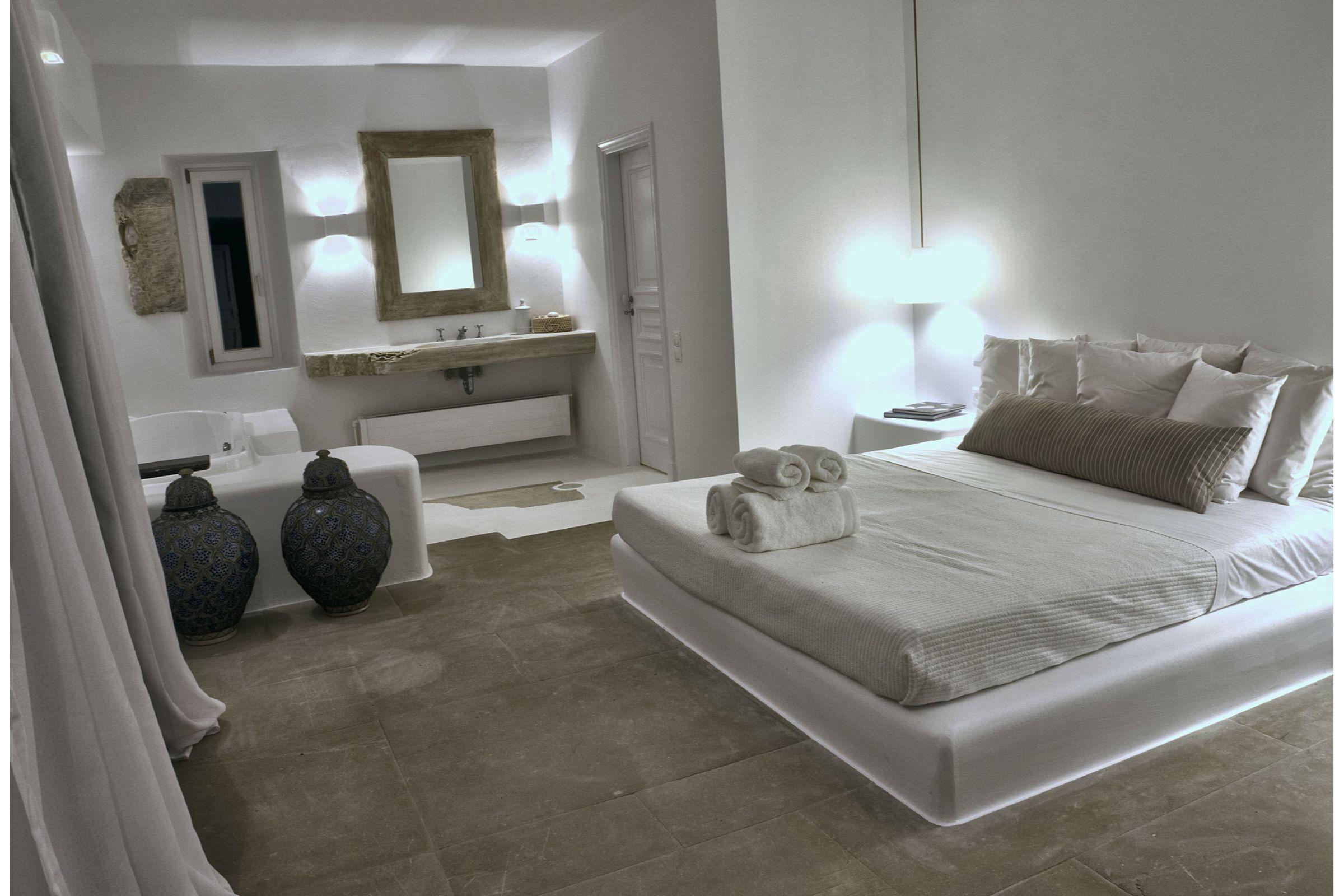 pyrgi private estate mykonos double