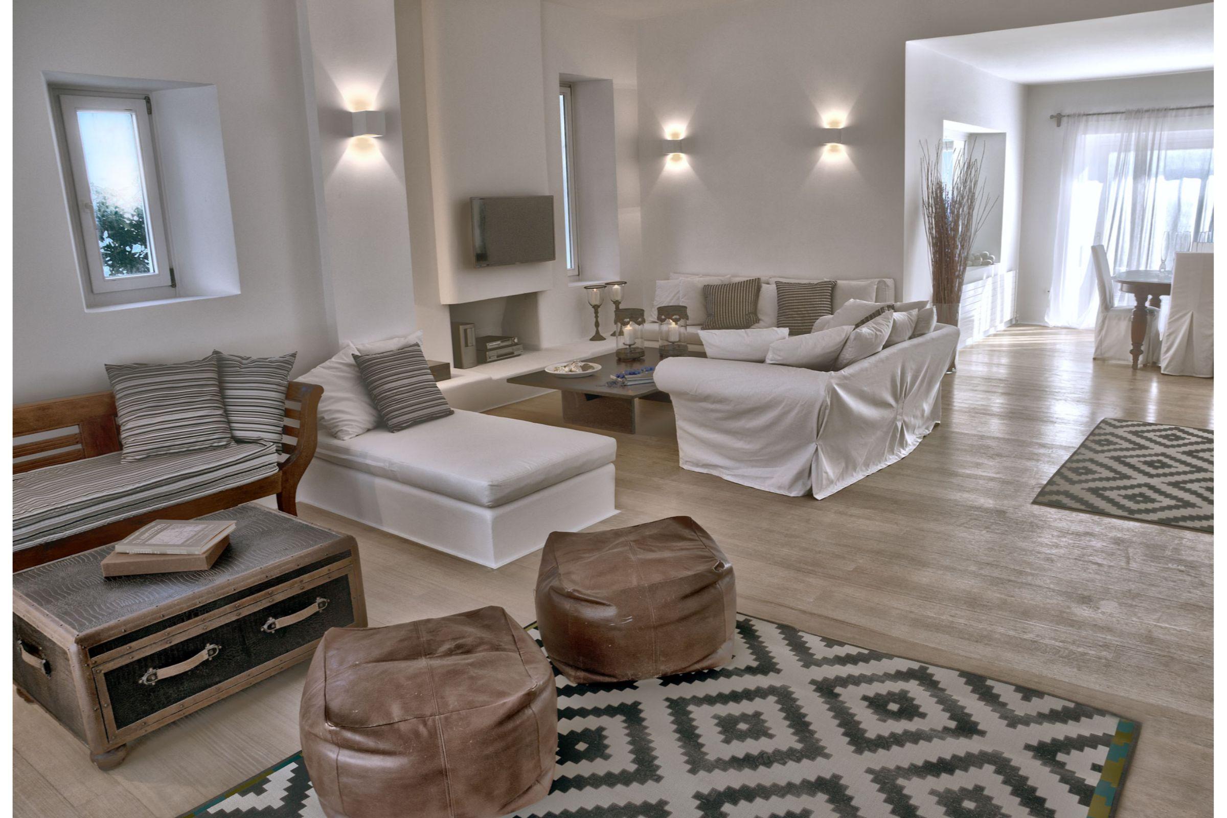 pyrgi private estate mykonos seating area