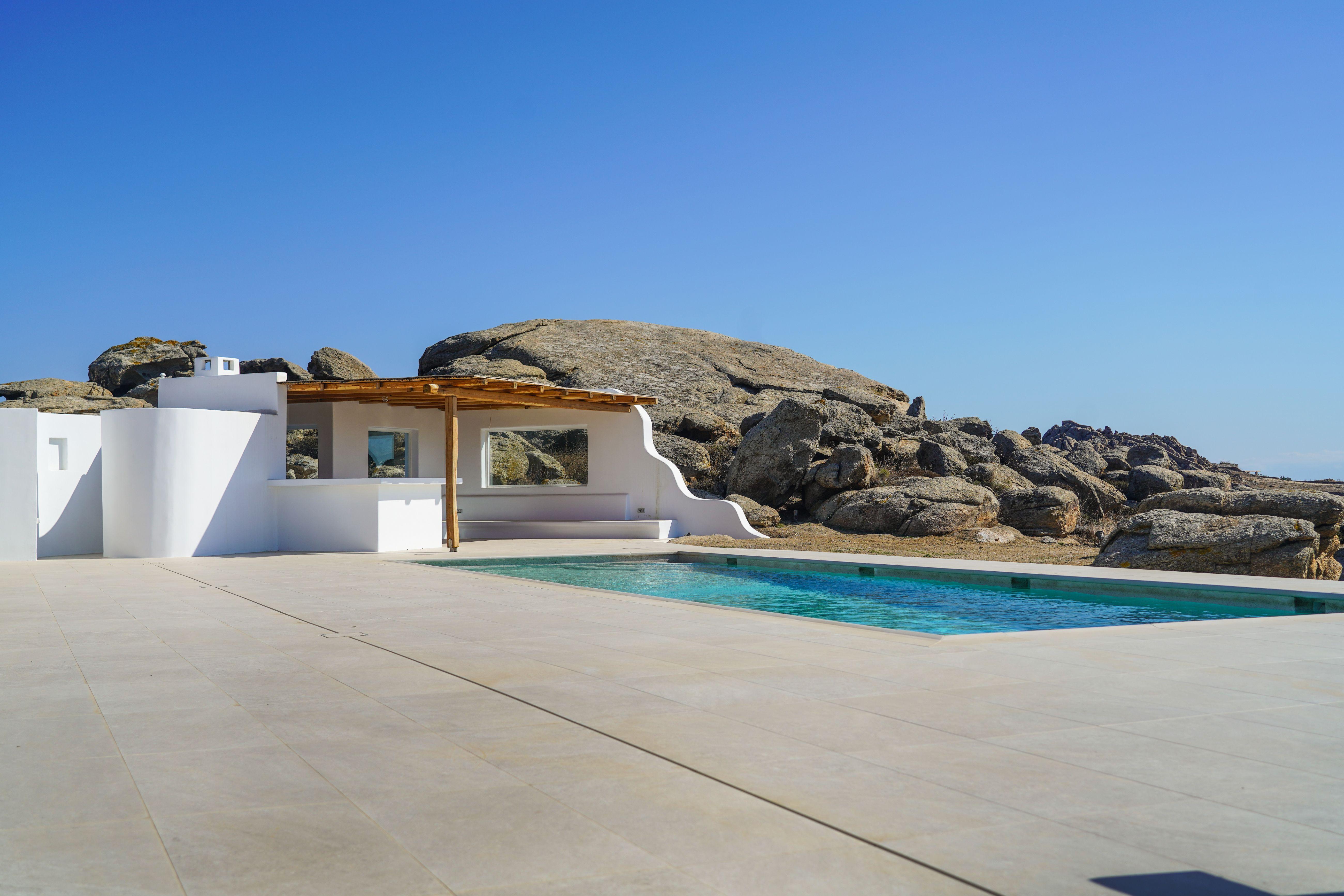 terrace villa ithra super paradise