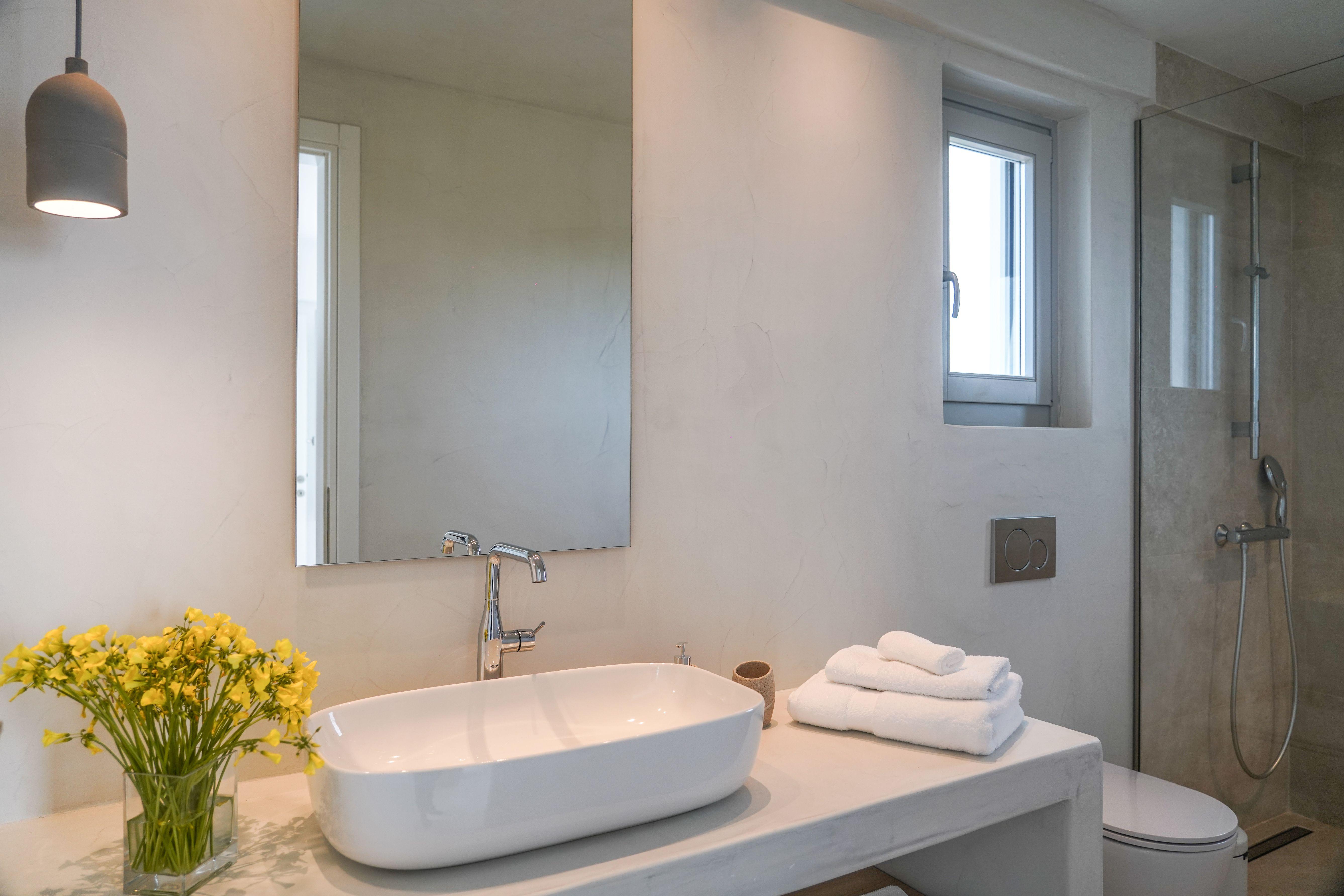 shower villa ithra super paradise