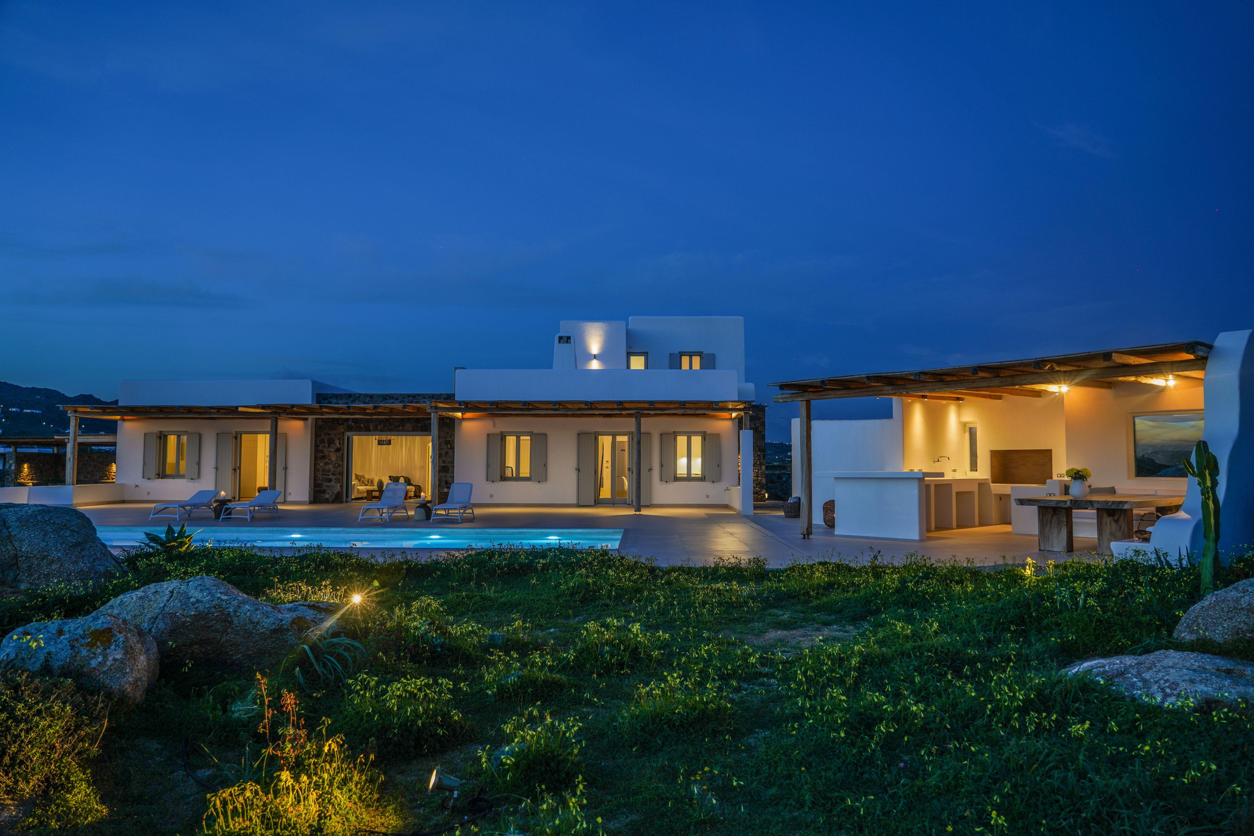 villa ithra super paradise