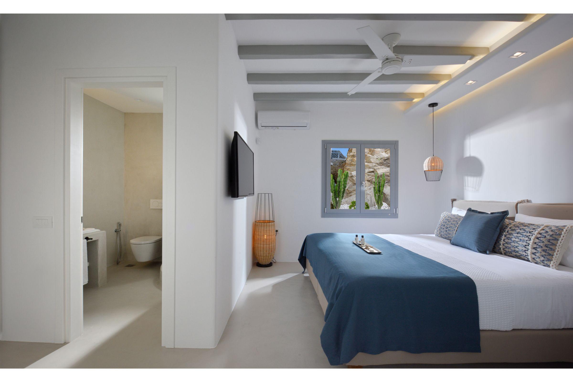 villa meli kanalia en suite