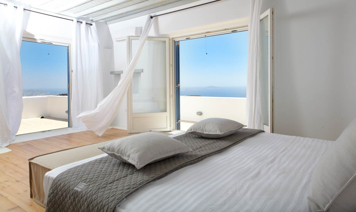 mykonos family holidays villas