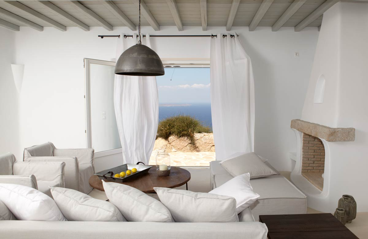 new villas mykonos