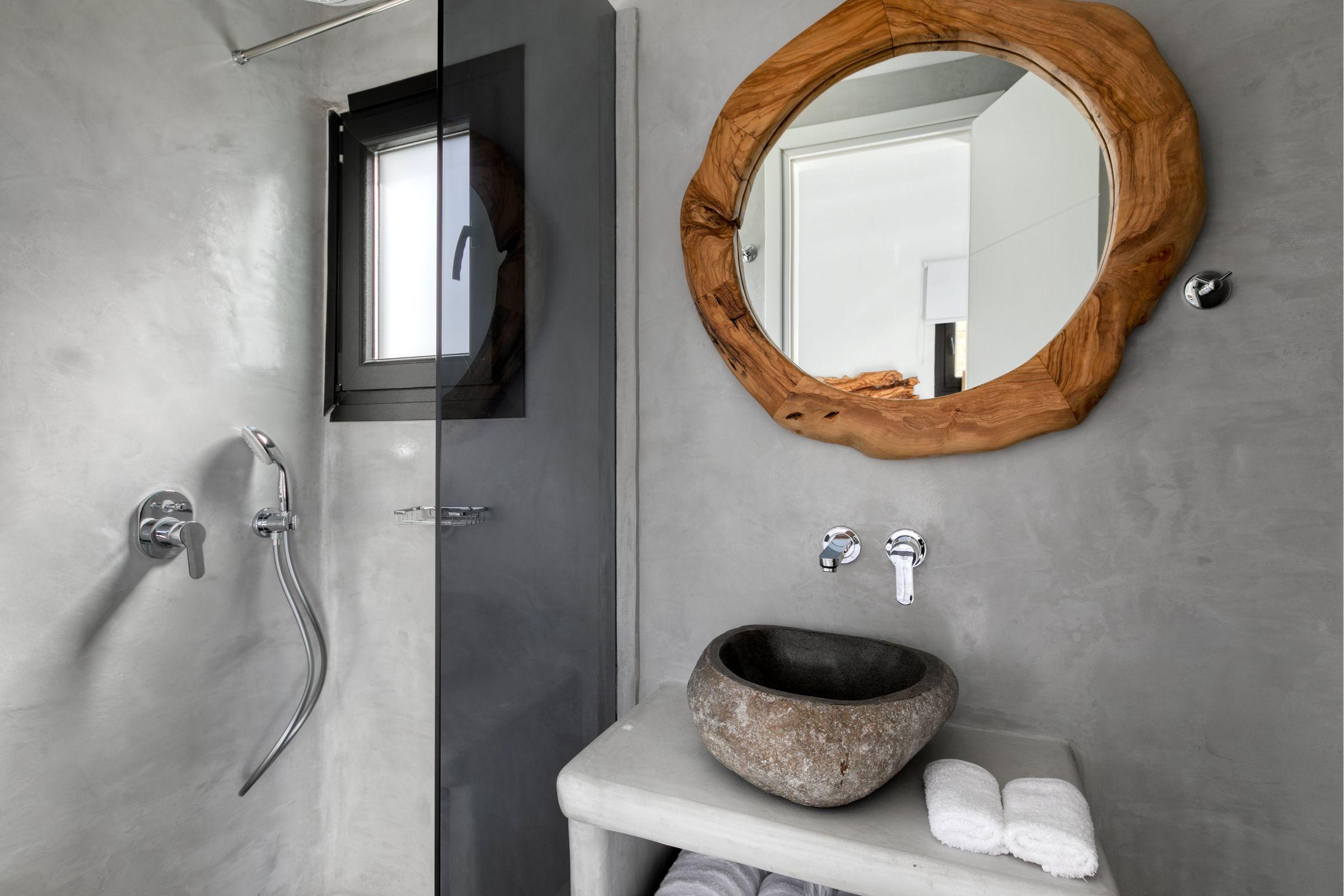 villa arteta ftelia shower