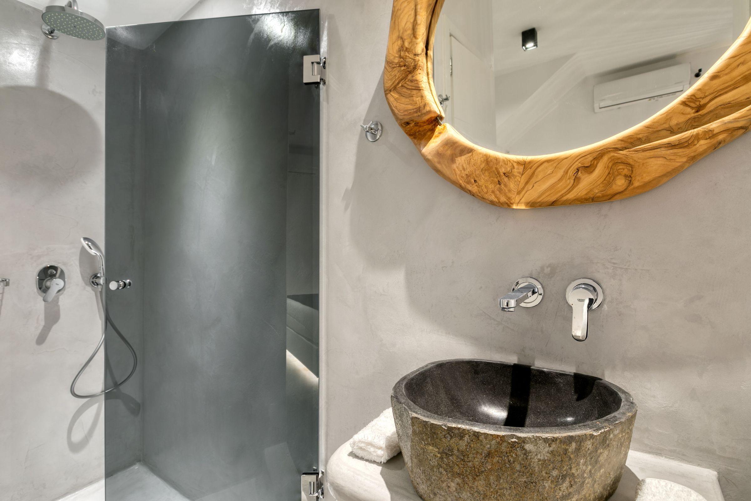 luxury villas mykonos rentals