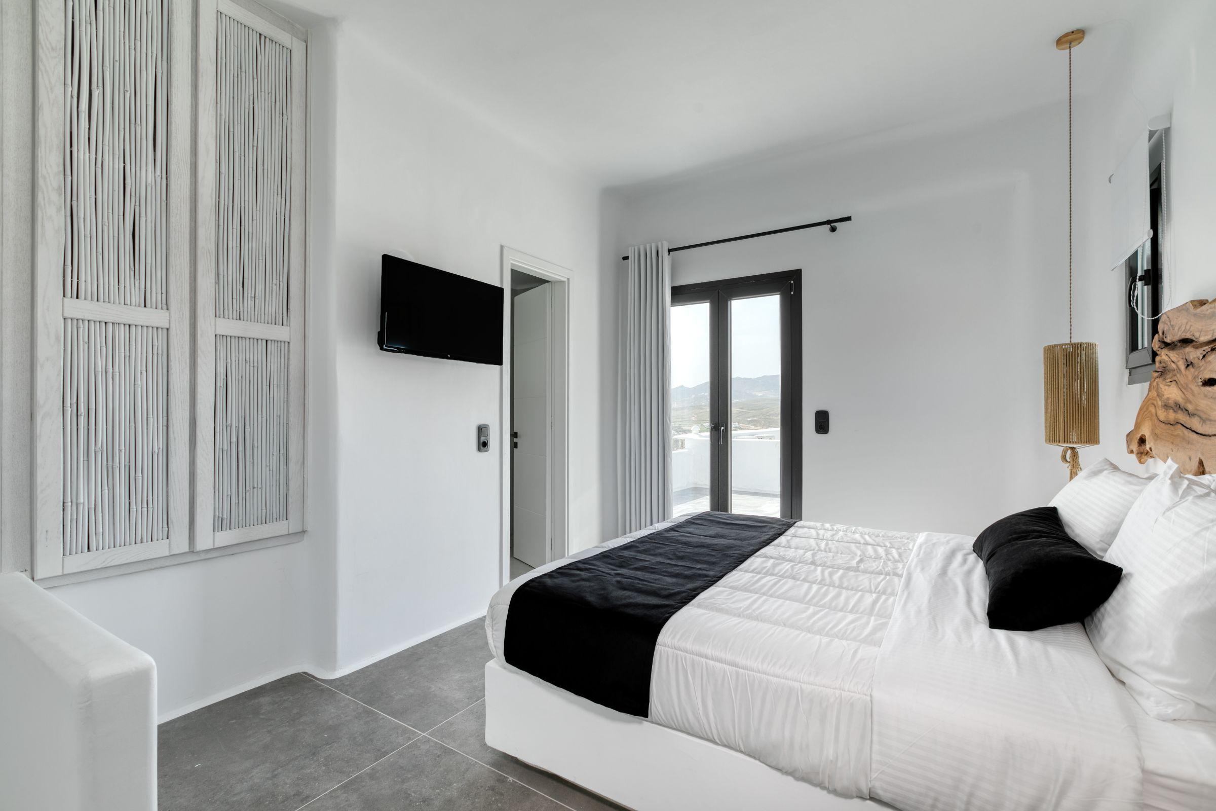 bedroom villa arteta ftelia