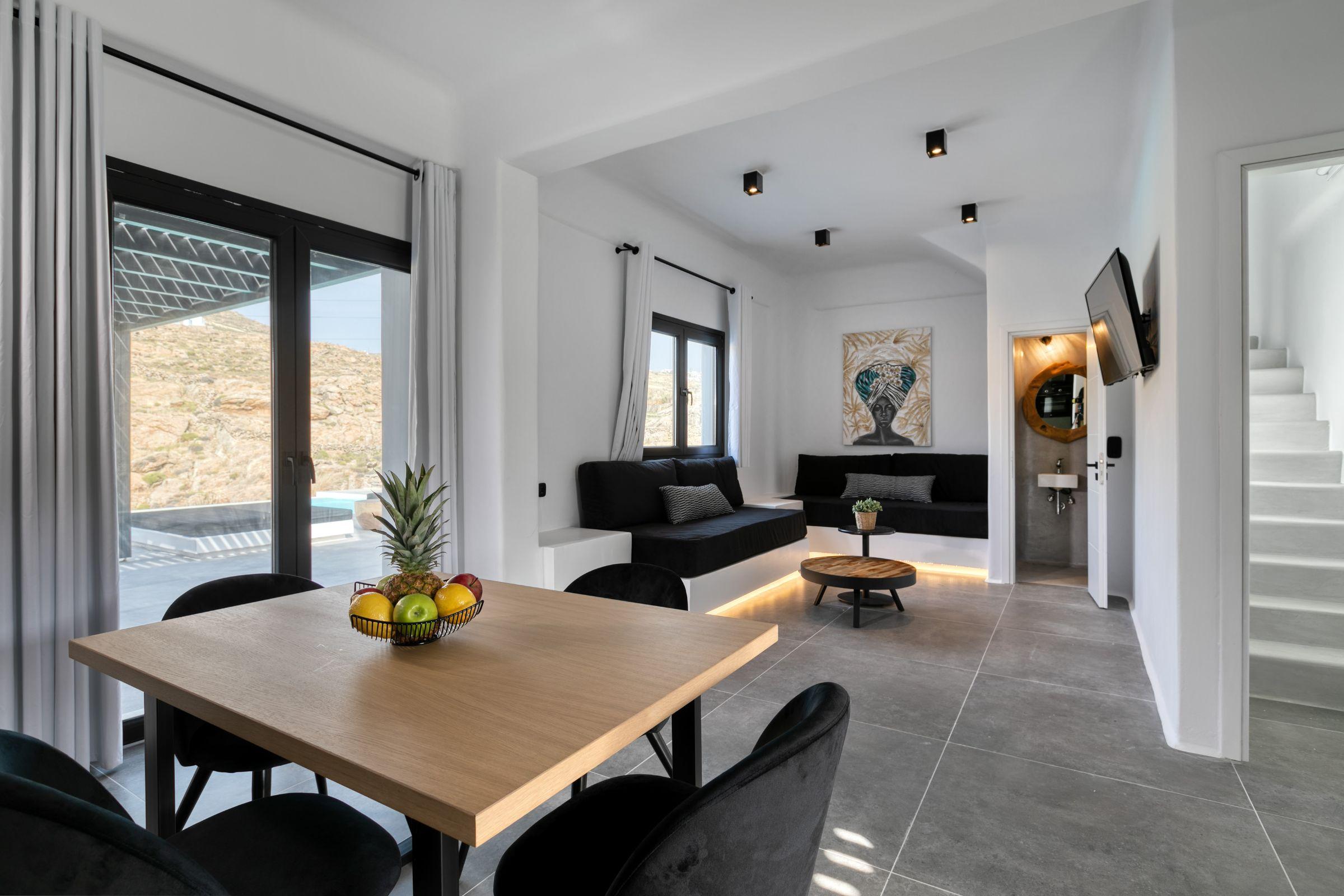 lounge villa arteta ftelia