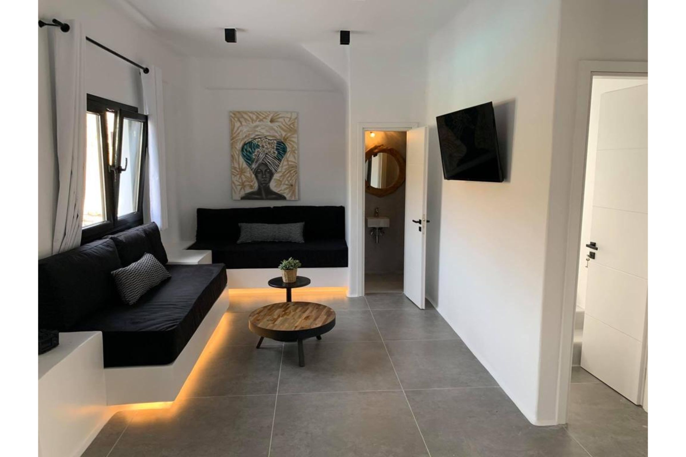 villa arteta ftelia lounge