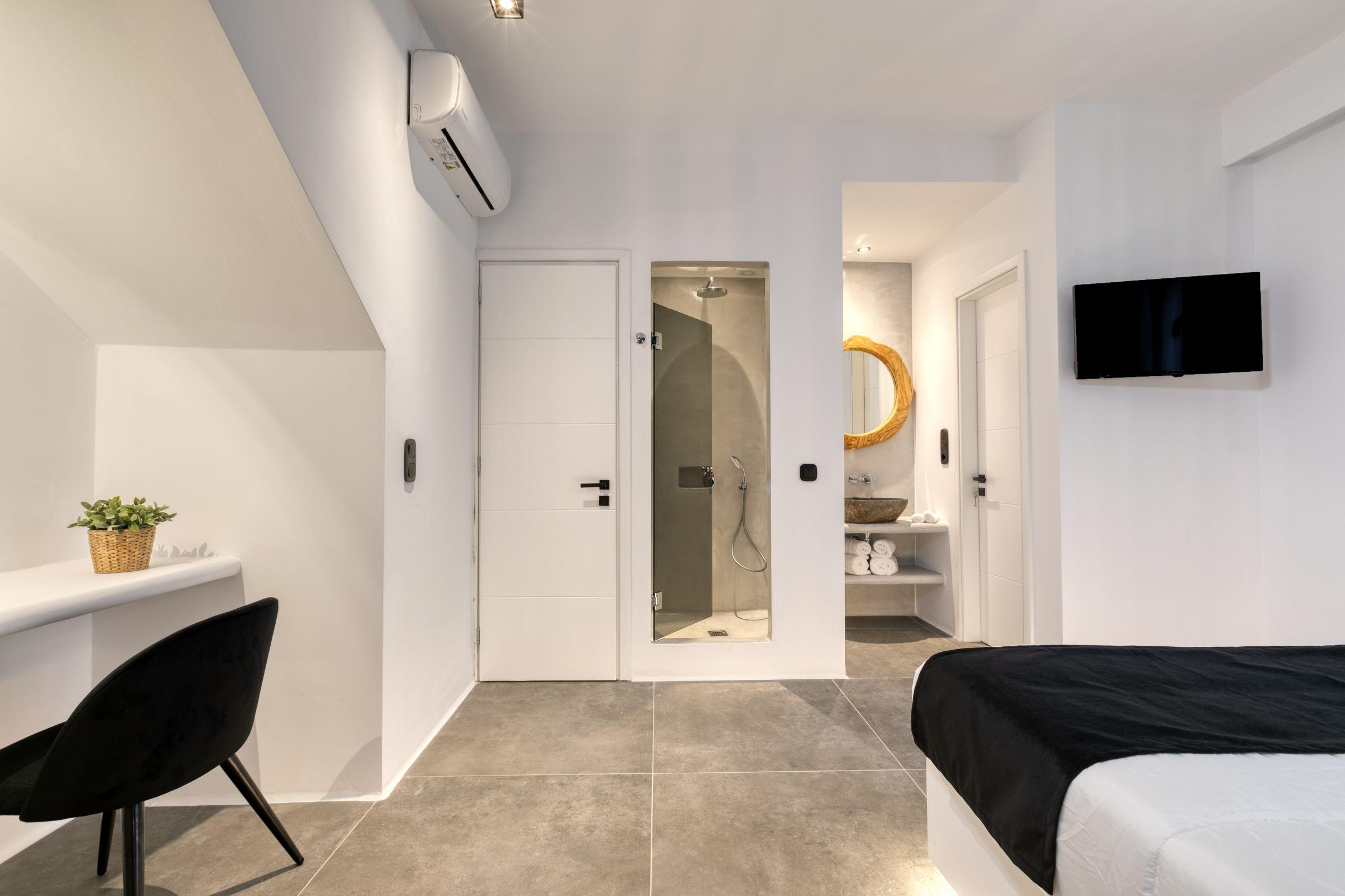 villa avi ftelia master room