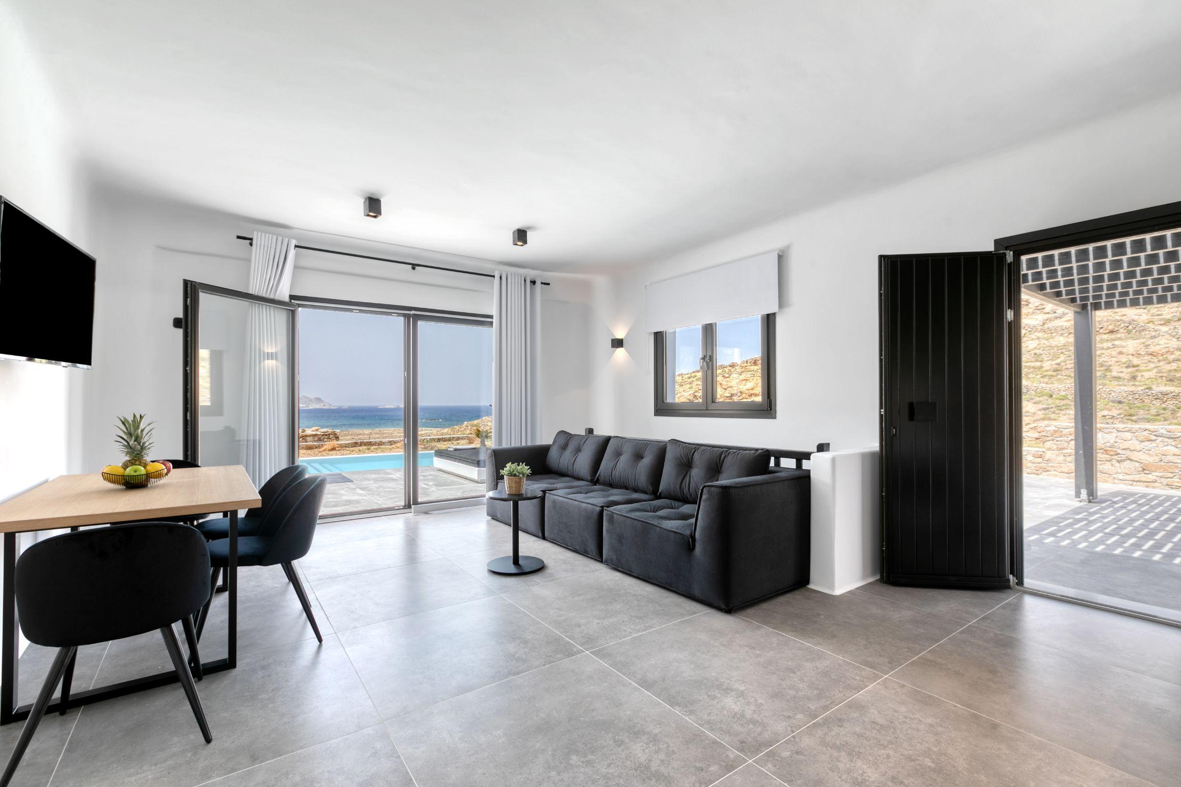 villa avi ftelia lounge