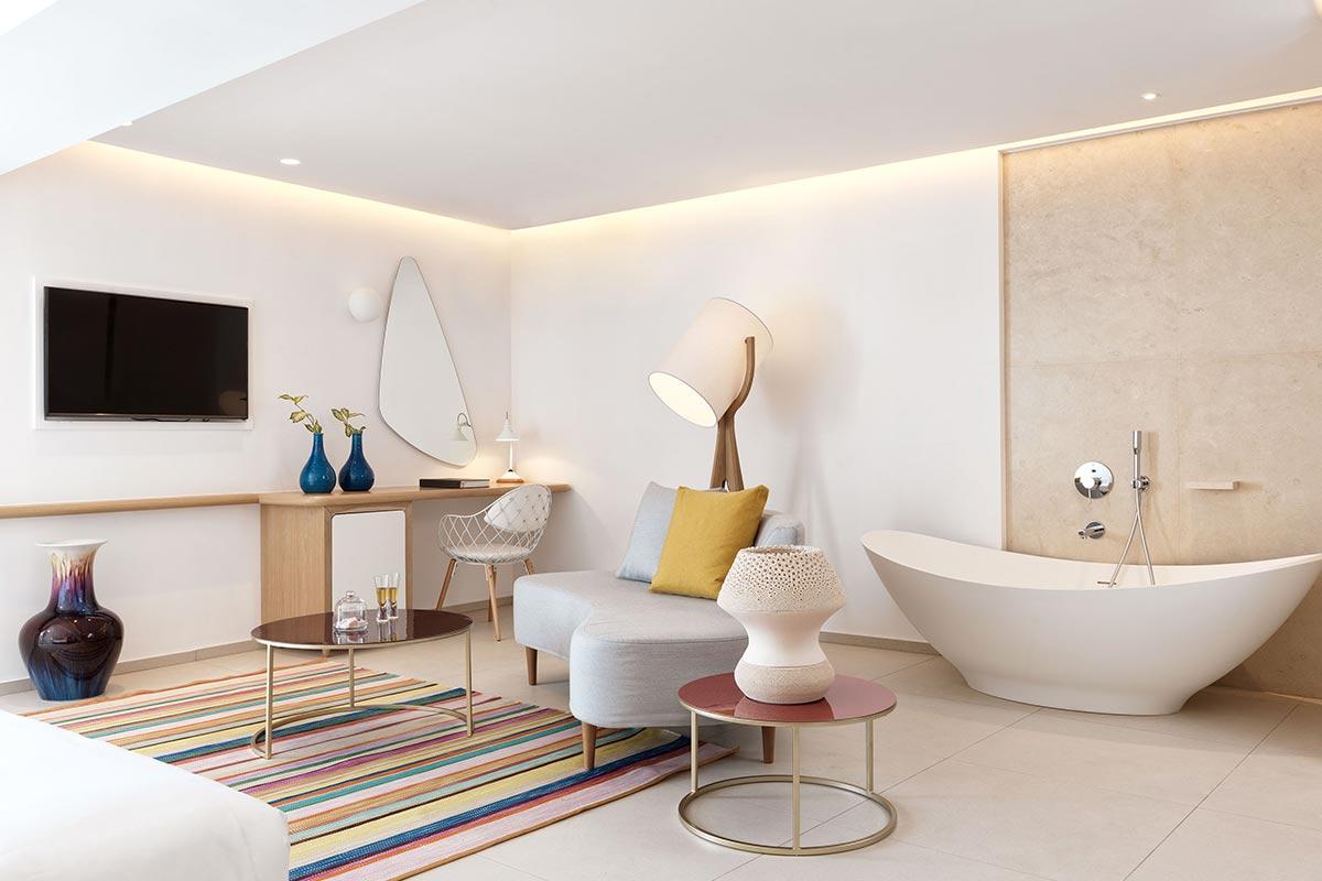 mykonos villas and suites