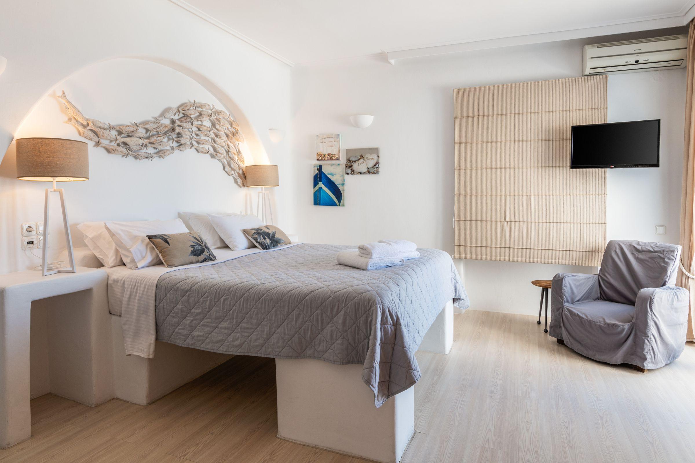 rooms villa grecia aleomandra