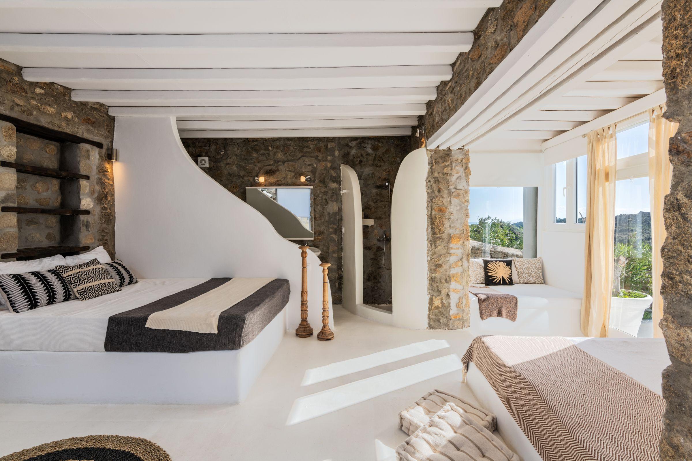 Villa Leimon Aleomandra mykonos