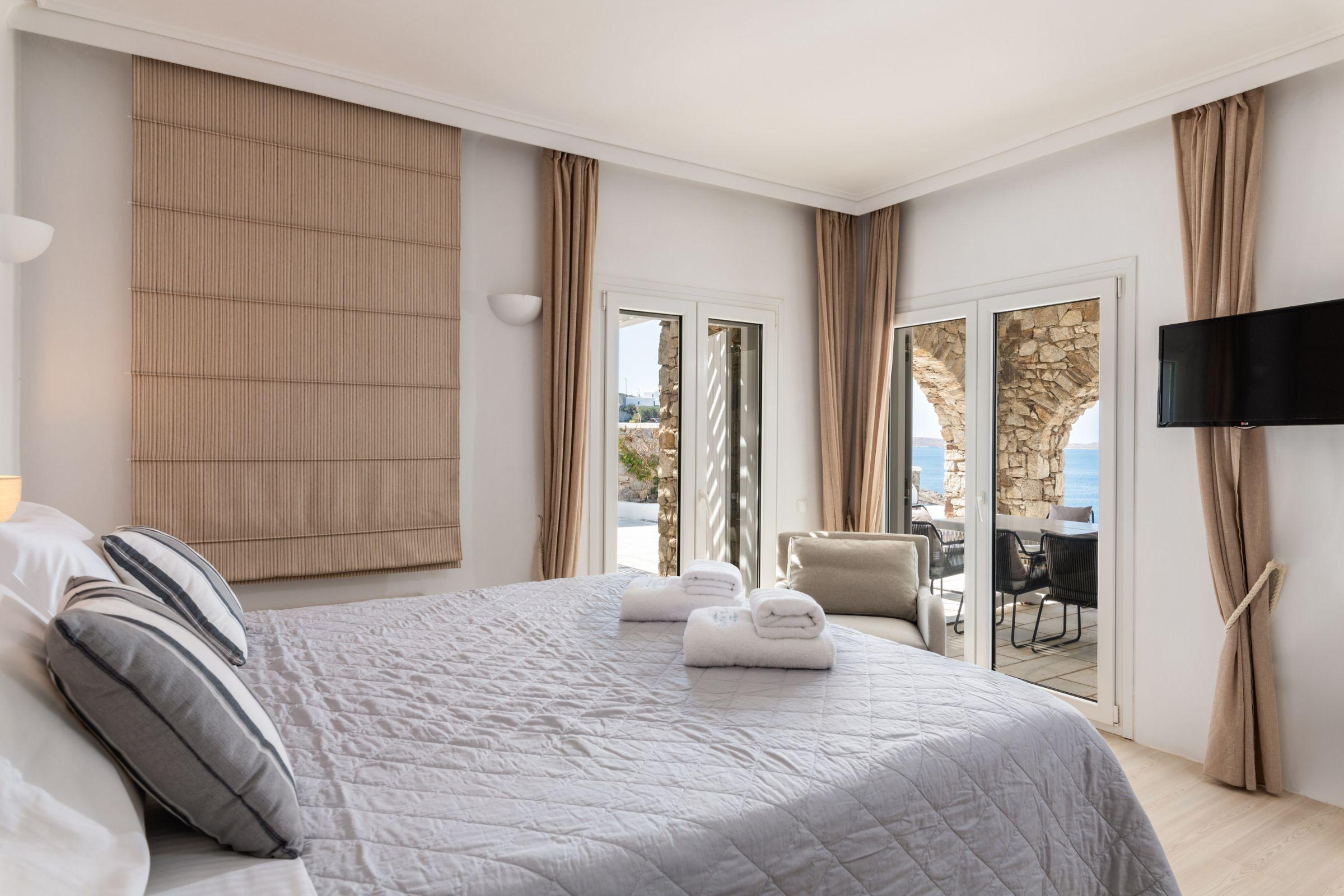 villa grecia aleomandra
