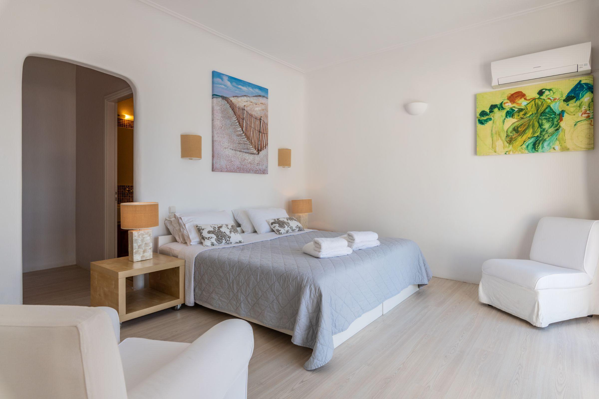 villa grecia aleomandra double