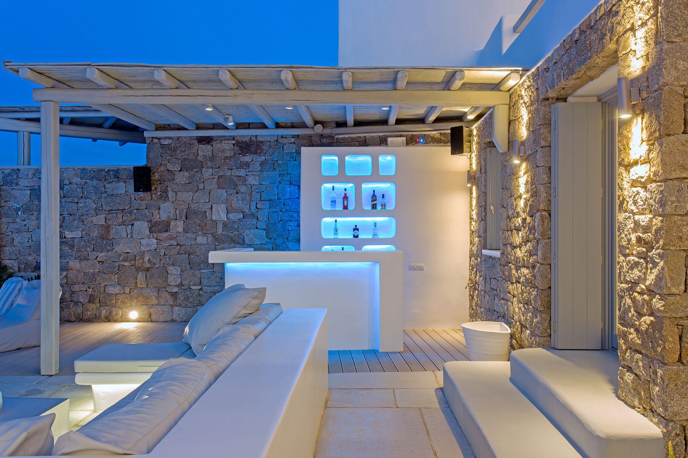 villa vitos kanalis luxury villas in mykonos