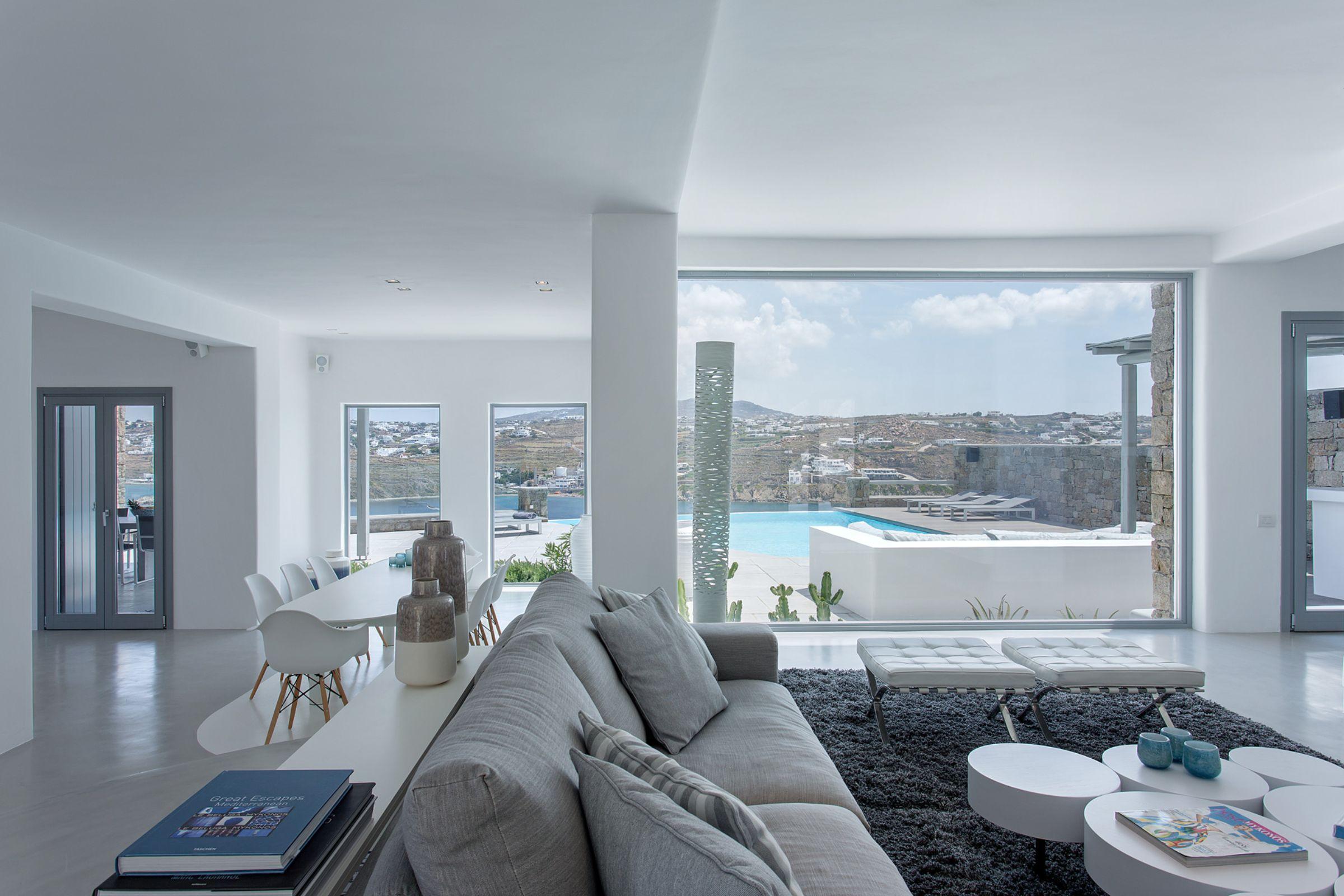 villa vitos kanalis lounge