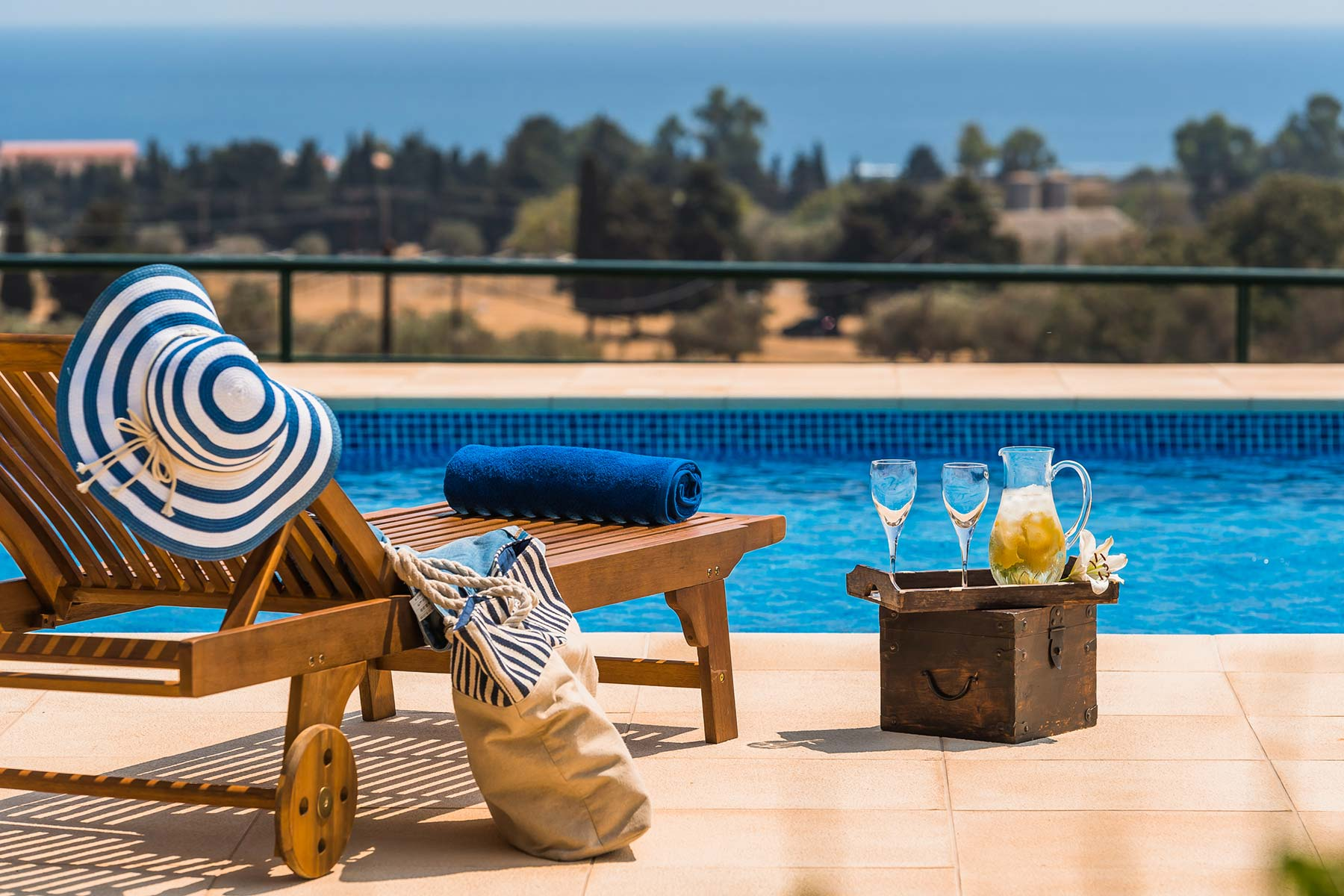 rhodes villas private poolsillas in rhodes